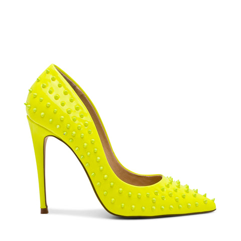 DAISIE-S YELLOW NEON