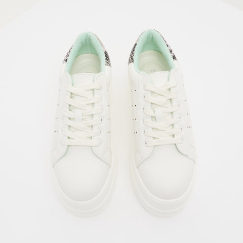 CHEERRS WHT/BLACK