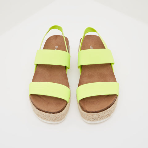 CYBELL NEON YELLOW