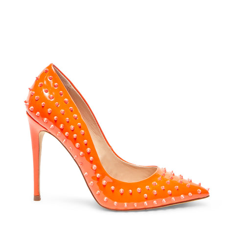 DAISIE-S ORANGE NEON