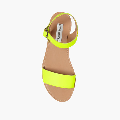 DONDDI NEON YELLOW