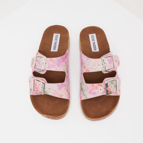 GOLDIIE FLORAL MULTI