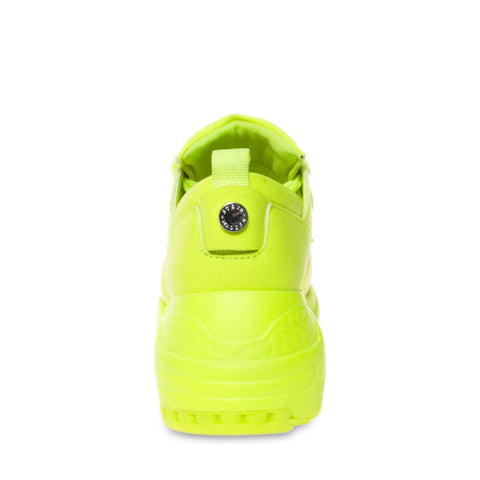 JCLIFF YELLOW NEON