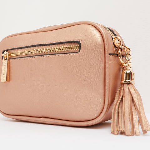 LC-ELBERT ROSE GOLD