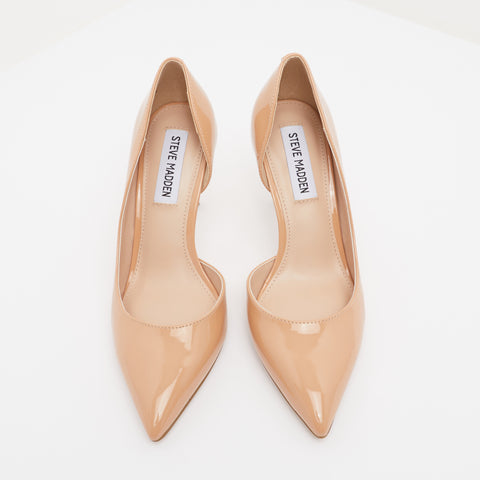 LESSONS BLUSH PATENT