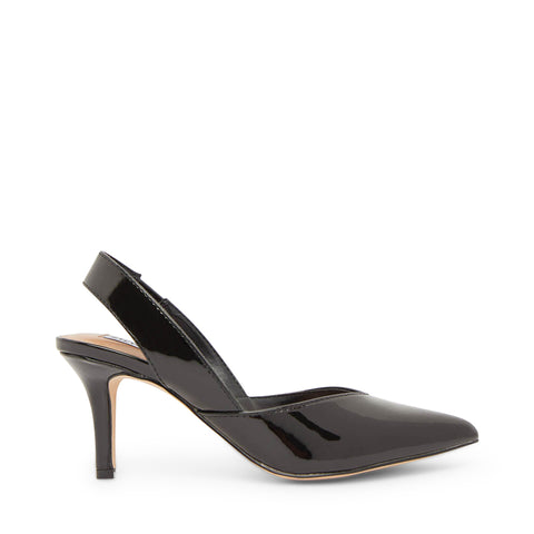 MONET BLACK PATENT