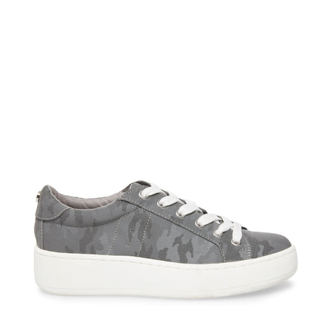 BERTIE GREY METALLIC