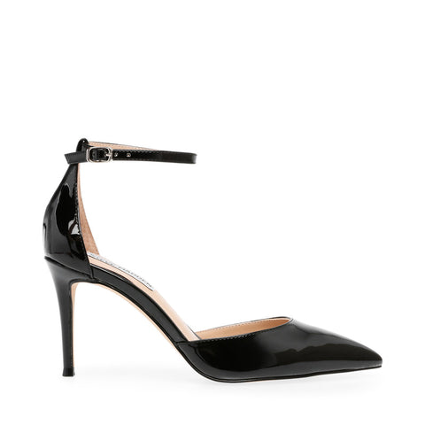 LINSEY BLACK PATENT
