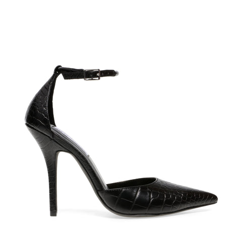 ADELLE BLACK CROCO