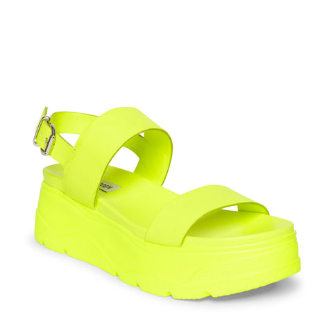 RAVE NEON YELLOW