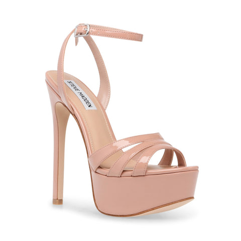 SOLACE BLUSH PATENT