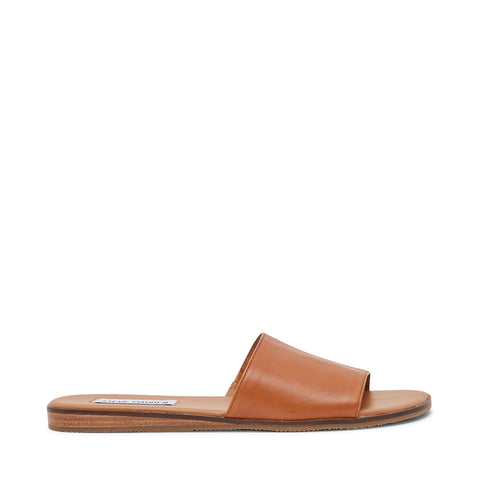 TAVIA COGNAC LEATHER