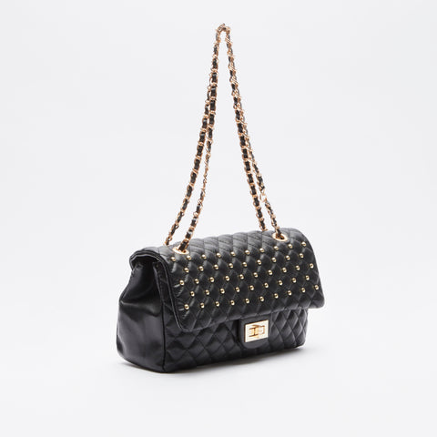 V-ROSABLANCHE BLACK