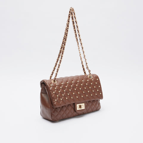 V-ROSABLANCHE BROWN