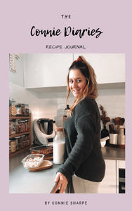 The Connie Diaries Recipe Journal eBook