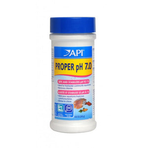 API PH Proper 7.0 Powder Jar 250g