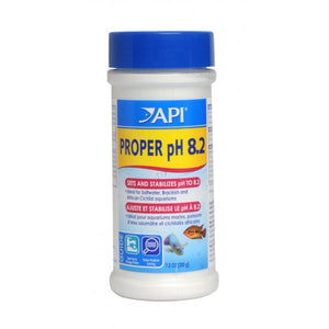 API pH Proper 8.2 Powder Jar 200g