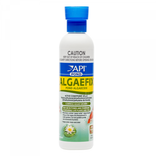 API Pond Care Algaefix 237ml