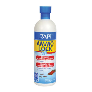 API Ammo Lock 473ml