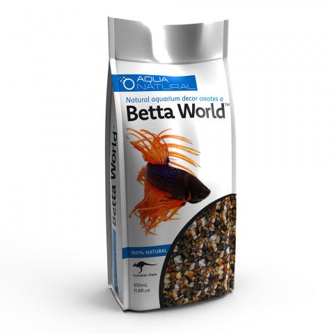 Betta World - Gold 350ml