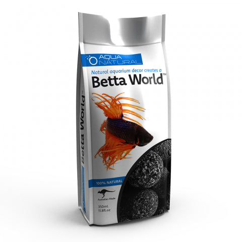 Betta World - Mini Lava 350ml