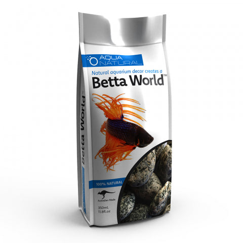 Betta World - Speckled 350ml