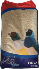 Load image into Gallery viewer, Finch Blue 20kg