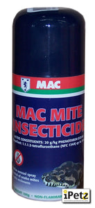 Mac Mite Spray 100g