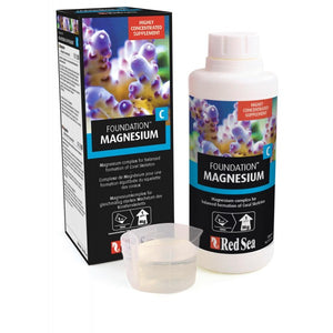 Red Sea Foundation C Magnesium - 500ml