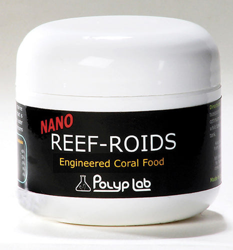 Reef-Roids Nano 30g Coral Food