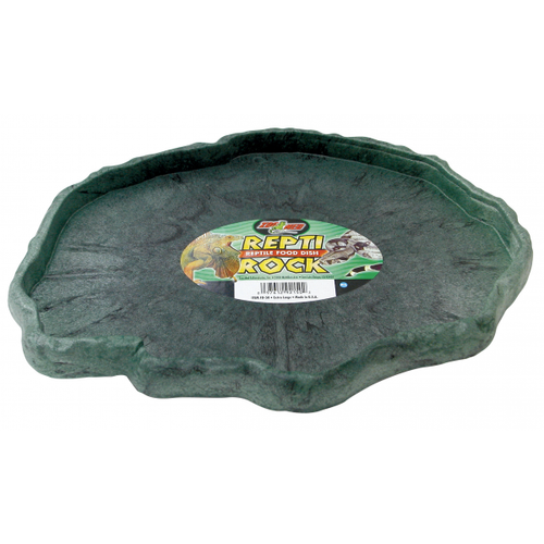 Repti Rock XL Food Dish