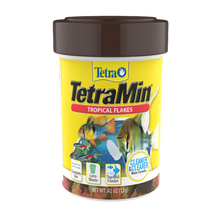Load image into Gallery viewer, TetraMin Tropical Flakes 62g