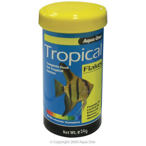 Aquaone Tropical Flakes 24g