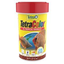 Load image into Gallery viewer, Tetra Tropical XL Color Granules 300g