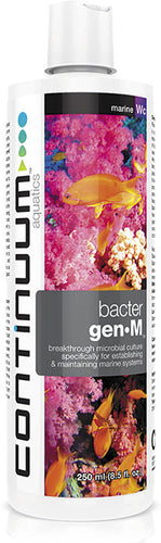 Continuum Bacter Gen M 250ml