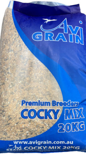 Cocky Mix 20kg