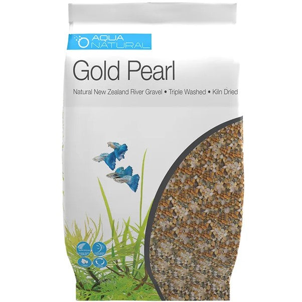 Gold Pearl 9kg