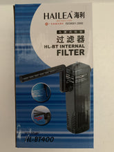 Load image into Gallery viewer, Hailea Filter BT400
