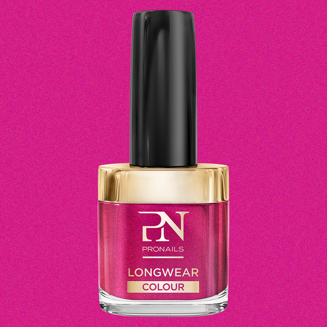 ProNails Longwear 126 Cherry Blossom 10 ML