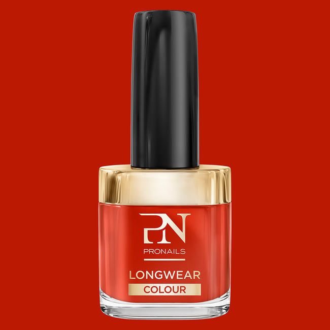 ProNails Longwear 127 Red Lantern 10 ML