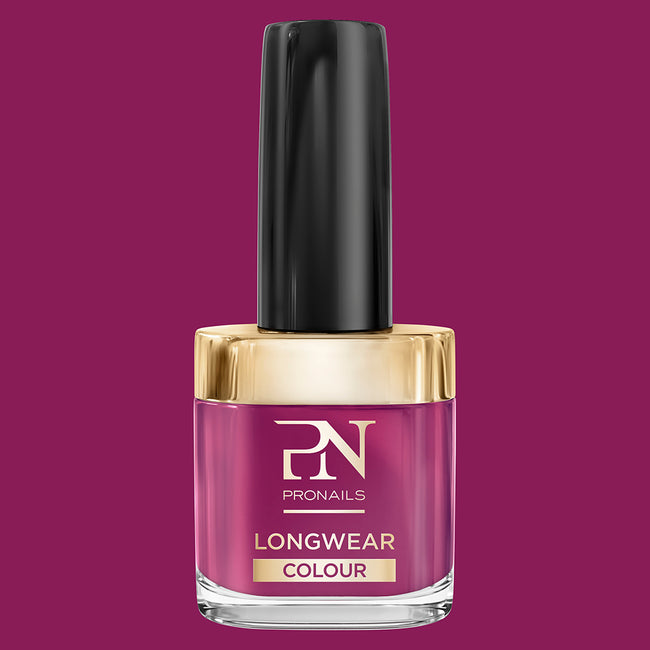 ProNails Longwear 142 Russian Rose 10 ML