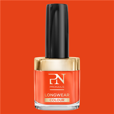 ProNails Longwear 162 Smokin'Hot 10 ML