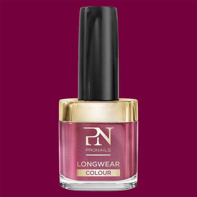 ProNails Longwear 174 Ruby Ruby Ruby 10 ML