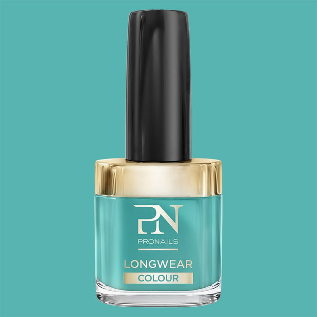ProNails Longwear 191 Carribean Chevy 10 ML