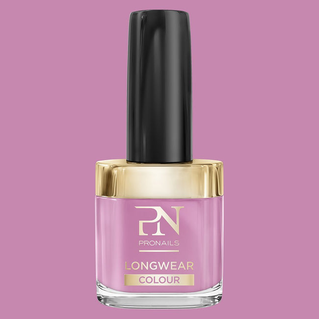 ProNails Longwear 195 Let's Go Flamingo 10 ML
