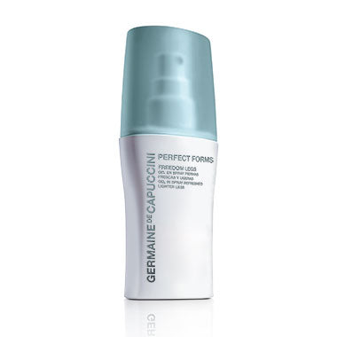 Germaine De Capuccini Freedom Legs, Gel in Spray Refreshed Lighter Legs 100 ML