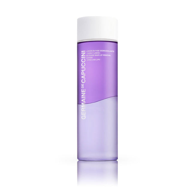 Bi-Phase Make-Up Removal Solution