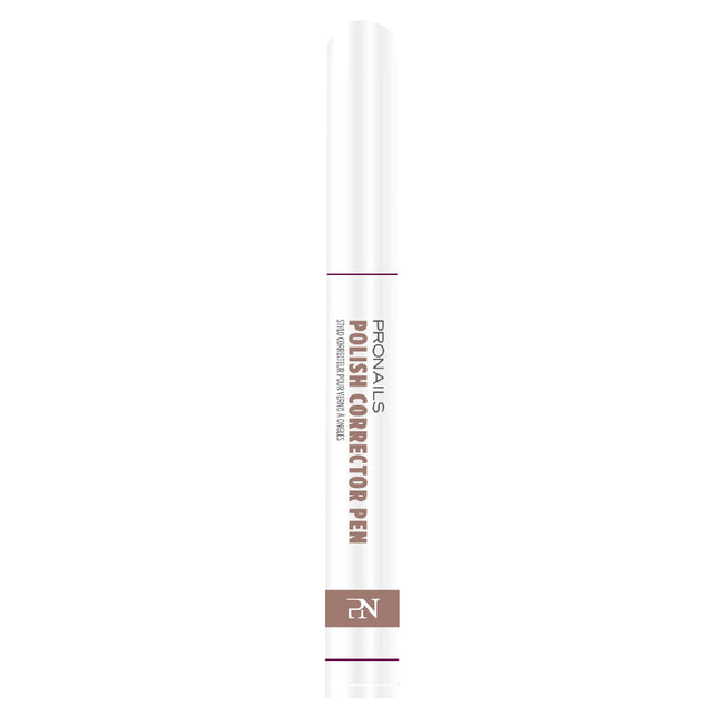 Pronails Polish Corrector Pen voor Nailpolish of Peel Off Gellak verwijderen