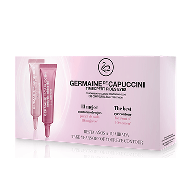 Germaine De Capuccini Timexpert Rides Global Eye Contour Treatment 2x10ML
