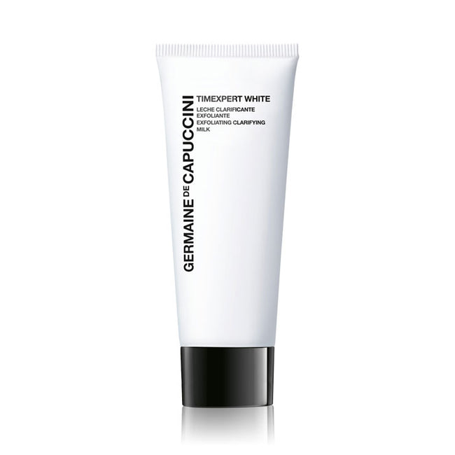 Germaine De Capuccini Timexpert White Exfoliating Clarifying Milk